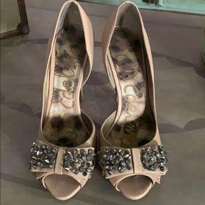 Sam Edelman Lorna sz 9 heels